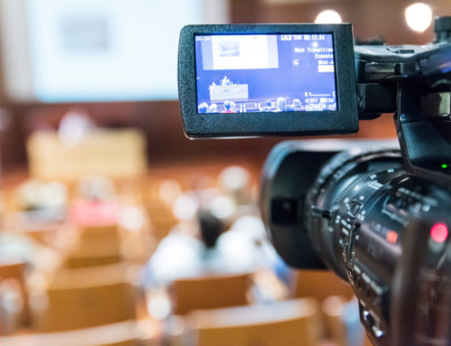 Streaming video para empresas y eventos